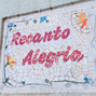 O casamento de Renata Ferreira Rando e Recanto Alegria 12