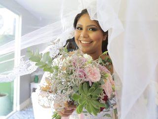 Sis Medeiros Dia da Noiva 4