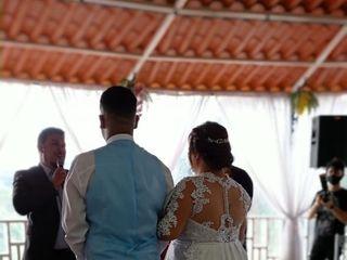 Aline Casamentos 1