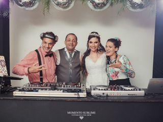 Married DJs 5