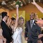 O casamento de Giselle Zouain e Véu & Gravata wedding 22