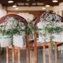 O casamento de Natália Custódio e Espaço Vista Verde 6