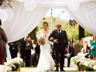 Álbum de Casamento 1