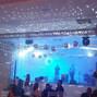O casamento de Naiade C. e Bena Eventos Iluminação 79