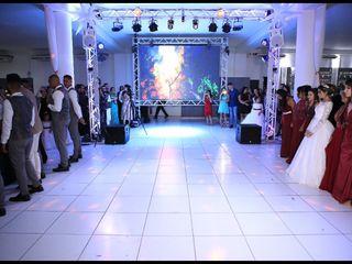 Núcleo de Dança dos Noivos 1