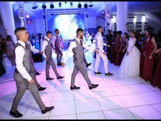 Núcleo de Dança dos Noivos 2