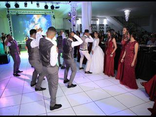 Núcleo de Dança dos Noivos 3