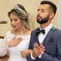 O casamento de Carolyne e Studio Wilson Vídeo e Foto Produções 44
