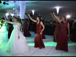 Núcleo de Dança dos Noivos 4