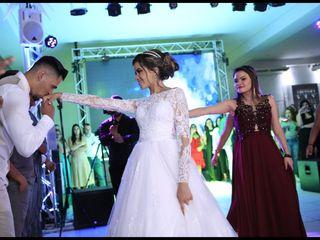 Núcleo de Dança dos Noivos 5