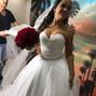 O casamento de Aline De Souza Silva e Kethryn Silva Makeup 9