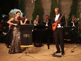 Trio e Arte - Música para casamento 5