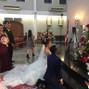 O casamento de Aline Meirelles Clapp e DW Studio 26