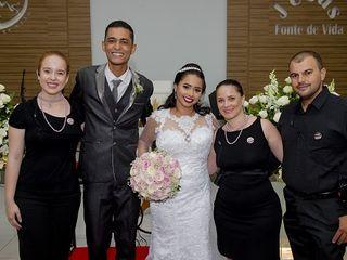 Elaine Marques Assessoria e Cerimonial 1