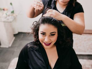 Vanessa Resende - Studio de beleza 4