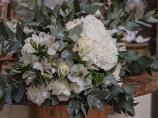 Flores na Varanda 2
