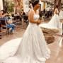 O casamento de Daiane e Bela Noiva 7