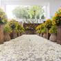O casamento de Veronica Scalet e Flox Floricultura 9