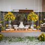 O casamento de Veronica Scalet e Flox Floricultura 12