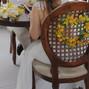 O casamento de Veronica Scalet e Flox Floricultura 13