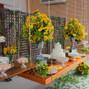 O casamento de Veronica Scalet e Flox Floricultura 14