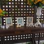 O casamento de Veronica Scalet e Flox Floricultura 16