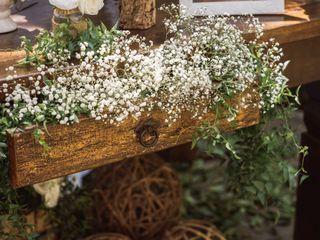 Decor Flores e Festas 2