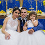 O casamento de Eliane Carvalho e Assis Junior - Camaro amarelo 4