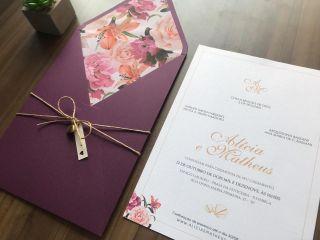 Patiê Convites e Design 2
