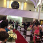O casamento de Angela T. e Alive Orquestra e Banda 11