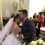 O casamento de Angela Teruel e Daniel Doms e Alive Orquestra e Banda 10