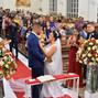O casamento de Karina Figueiredo e Amaryllis Arranjos 3