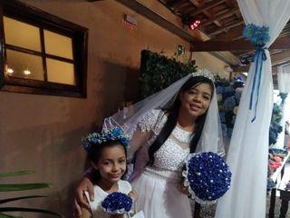 Aline Casamentos 3