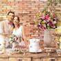 O casamento de Jaque e Sítio Girassol 41