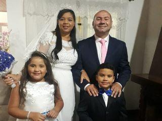 Aline Casamentos 4