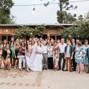 O casamento de Jaque e Sítio Girassol 42