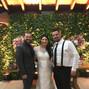 O casamento de Rita S. e Jahn Berwig Acústico 21