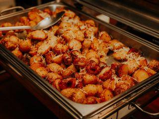 Indaiá Restaurante 4