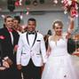 O casamento de Camilla Silva e Espaço Florença 18