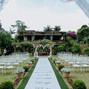 O casamento de Raysa Abdel e Espaço Villa Setti 11