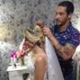 O casamento de Caroline Ferreira e Douglas Make & Hair 15