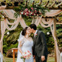O casamento de Raysa Abdel e Espaço Villa Setti 14