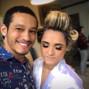 O casamento de Caroline Ferreira e Douglas Make & Hair 22