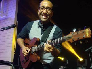 Antônio Lugão - Eventos Musicais 2
