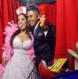 O casamento de Amanda S. e Cabine da Diversão 19