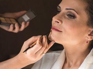 Israella Gabrig - Maquiagem e Penteado 3