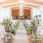 O casamento de Elisa J. e Clube dos 500 Eco Resort & Golfe 17
