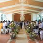 O casamento de Elisa J. e Clube dos 500 Eco Resort & Golfe 19
