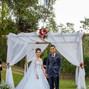 O casamento de Izis Morais e Espaço Verde Eventos 20
