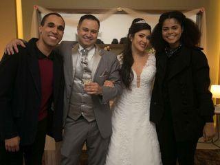 A Noiva e o Buquê Assessoria 7